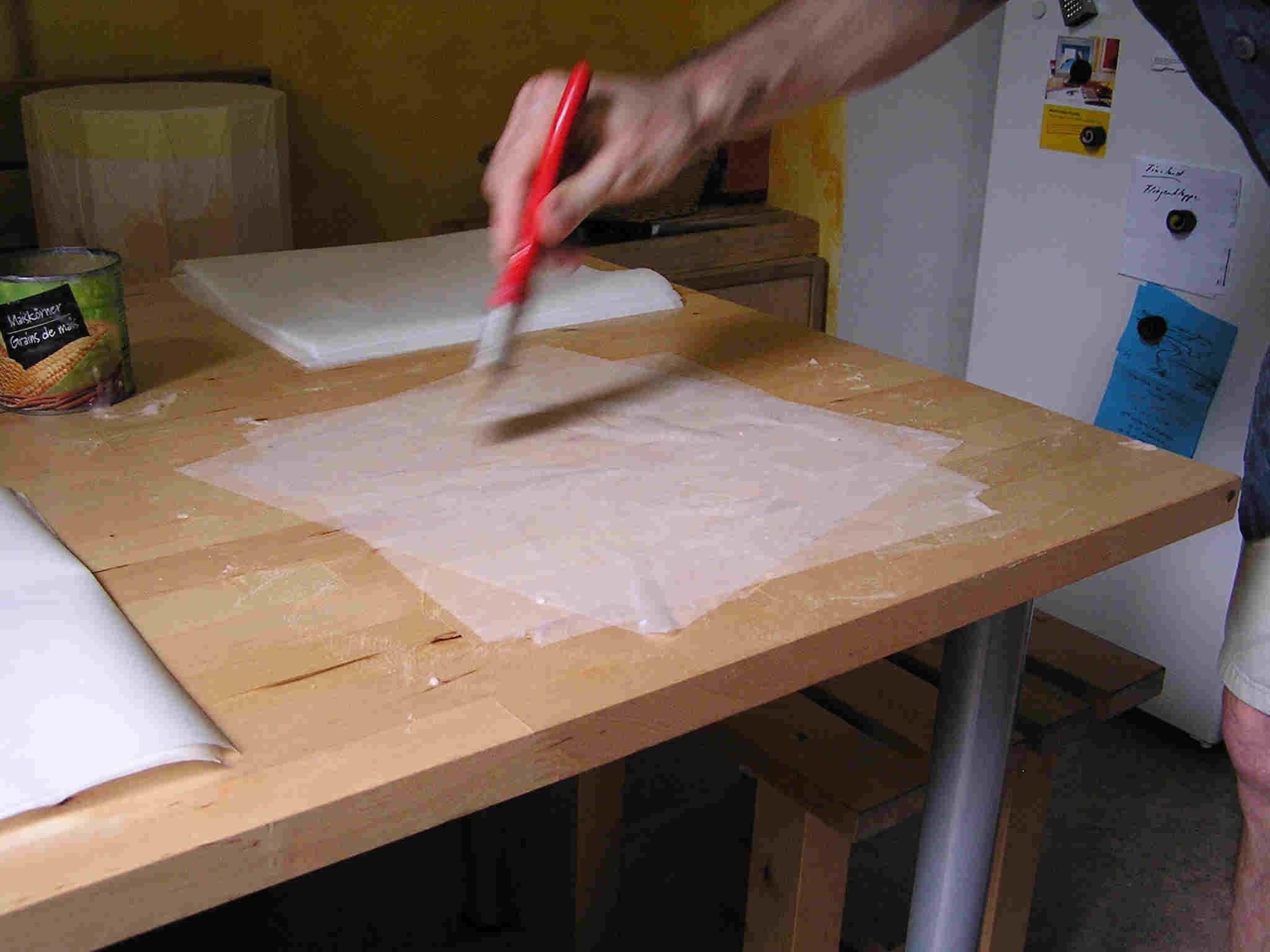 Kiefer mobel weis streichen ~ Ihr Traumhaus Ideen